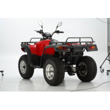 300cc quad-4 bike